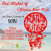 """Summer Bay Resort, Lang Tengah Island """"Best Wishes of Chinese New Year"""" Contest: Like, Share, Comment and Win Cash Vouchers"""