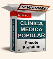 Curso: Clínica Médica Popular