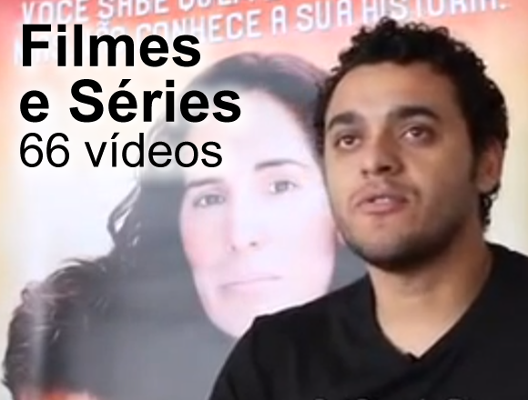 FILMES E SERIES - 66 VIDEOS