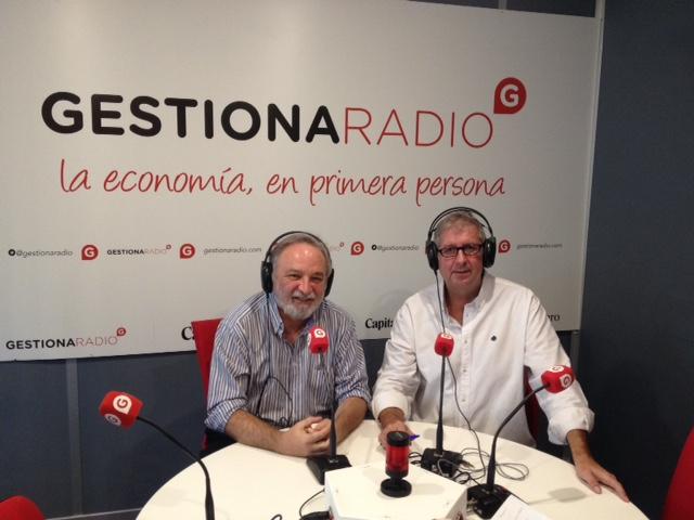 "Antonio G. Armas me entrevistó para ""Enfermedades Raras"""