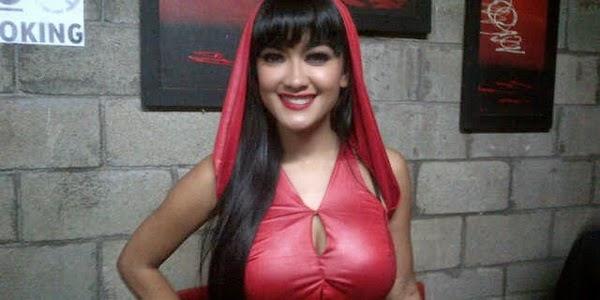 Julia Perez - Teu Kunanaon