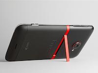 HTC EVO 4G LTE harga dan spesifikasi