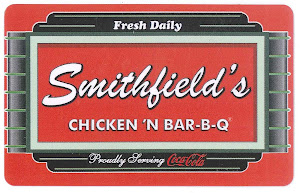 Sponsored By Smithfield's Chicken & Bar-B-Q