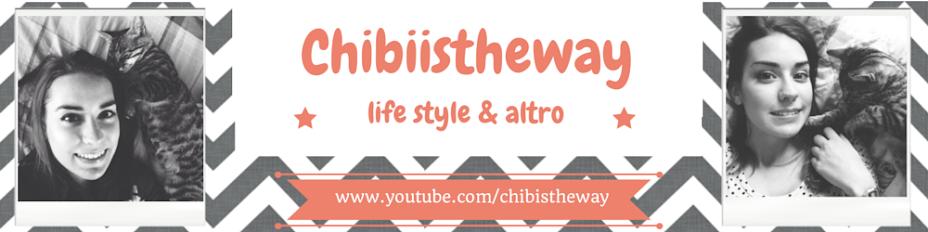 Chibiistheway