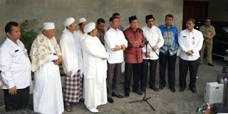Ditemui Rizieq dkk, Wiranto persilakan GPNF MUI buat aksi 112