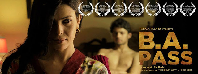 B.A. Pass (2013) Hindi Movie Watch Online Free