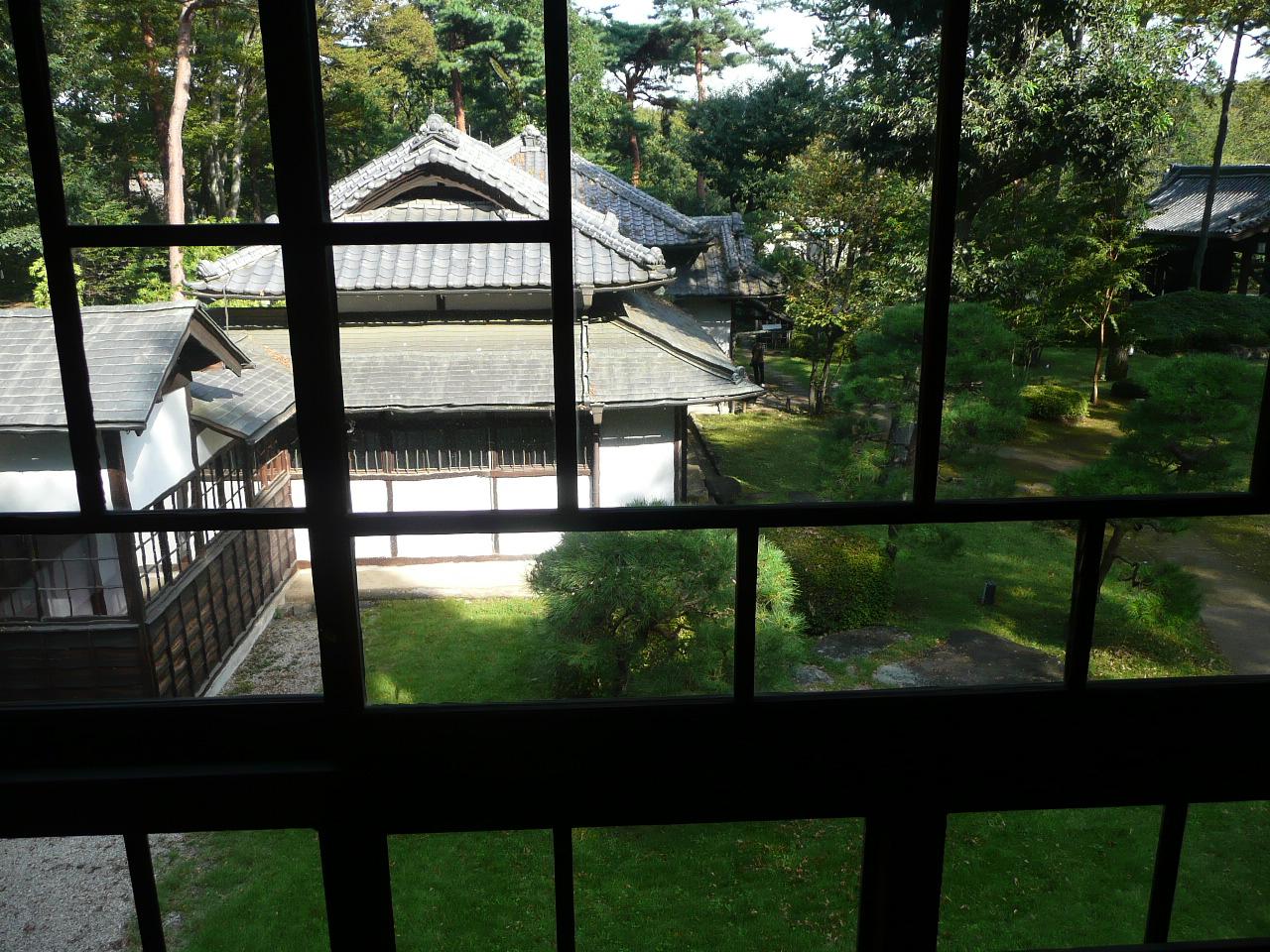 Walking in tokyo essay