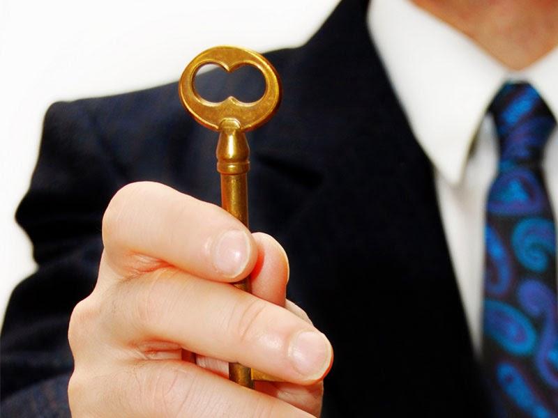 Kunci Sukses Pengusaha, CEO Okezone  Pelayanan Yang Baik