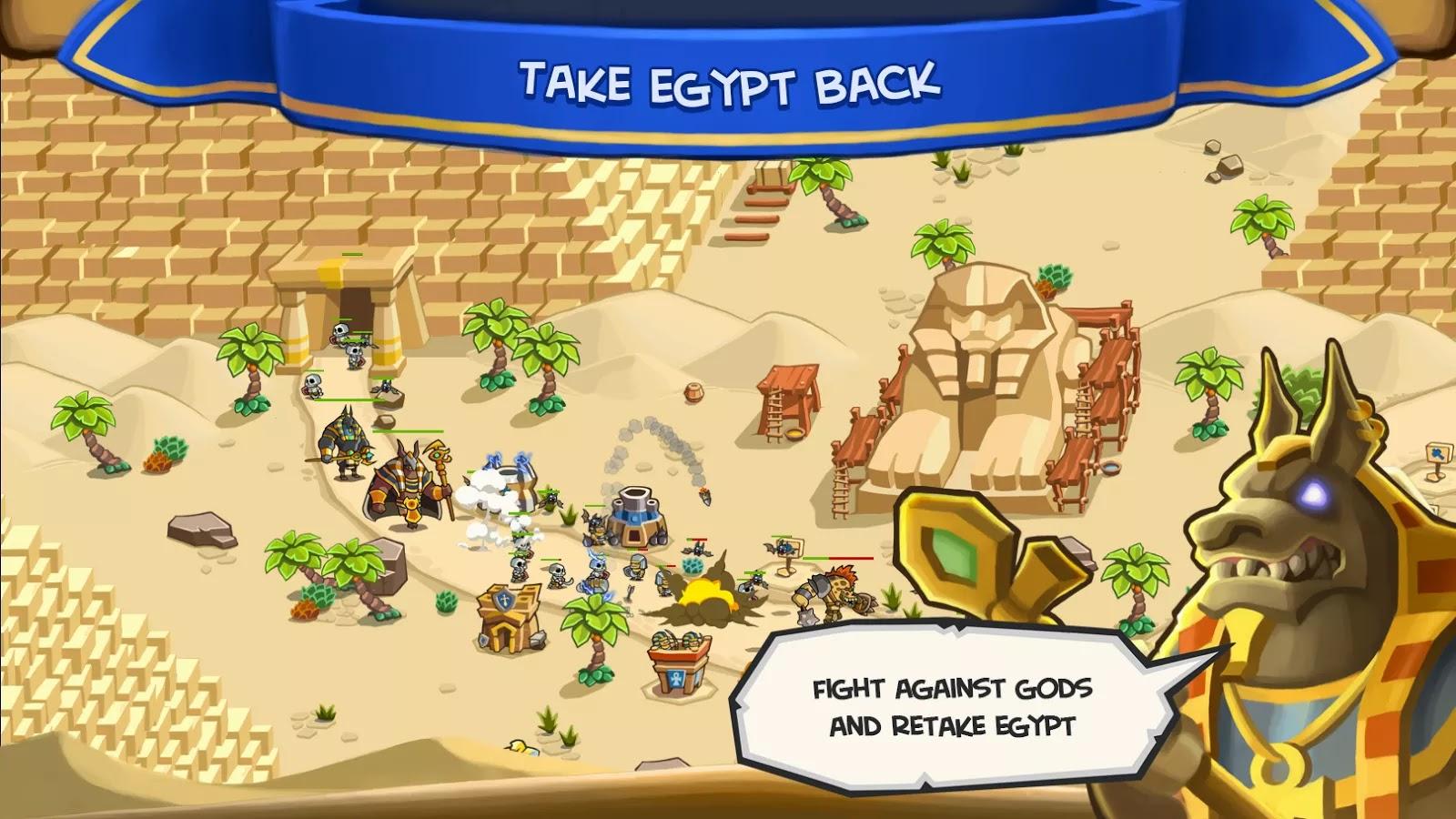 Empires of Sand apk obb
