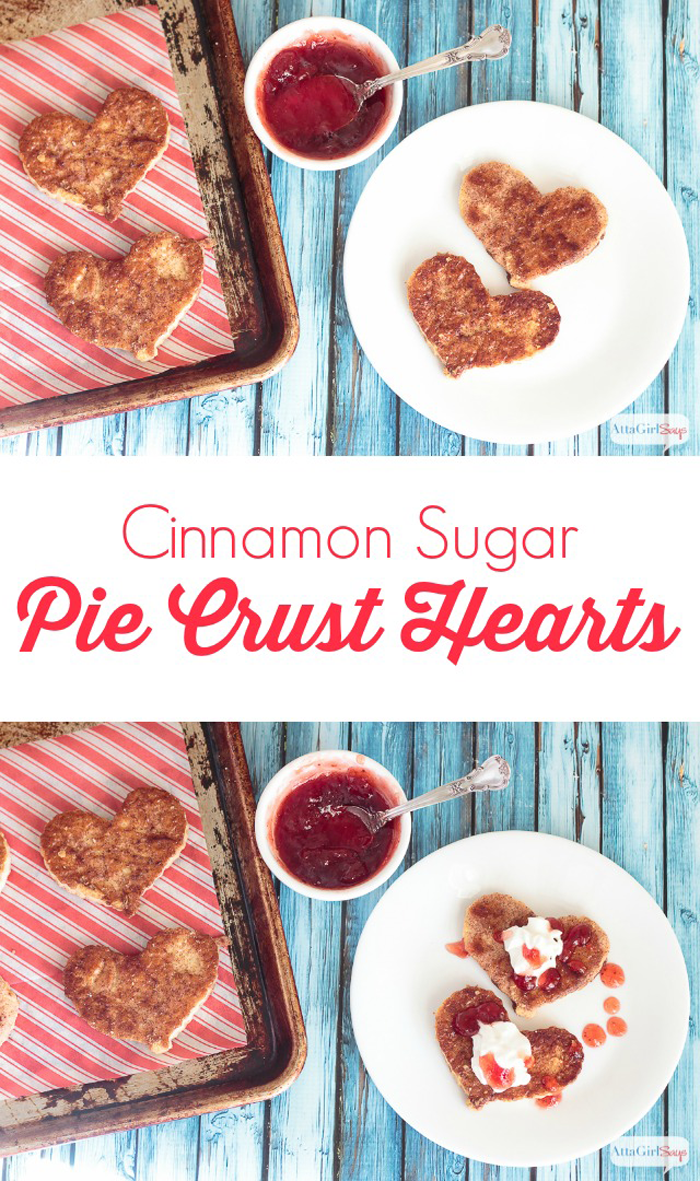 Valentine's Breakfast Recipes | From doughnuts to scones ...there is something delicious to make your sweetheart smile on Valentine's morning.