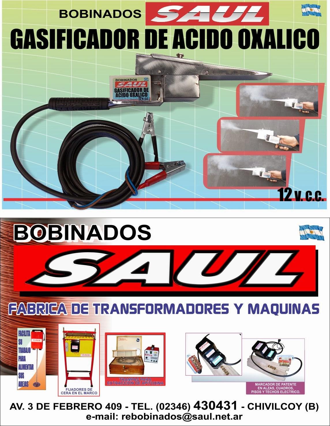 Bobinados Saul