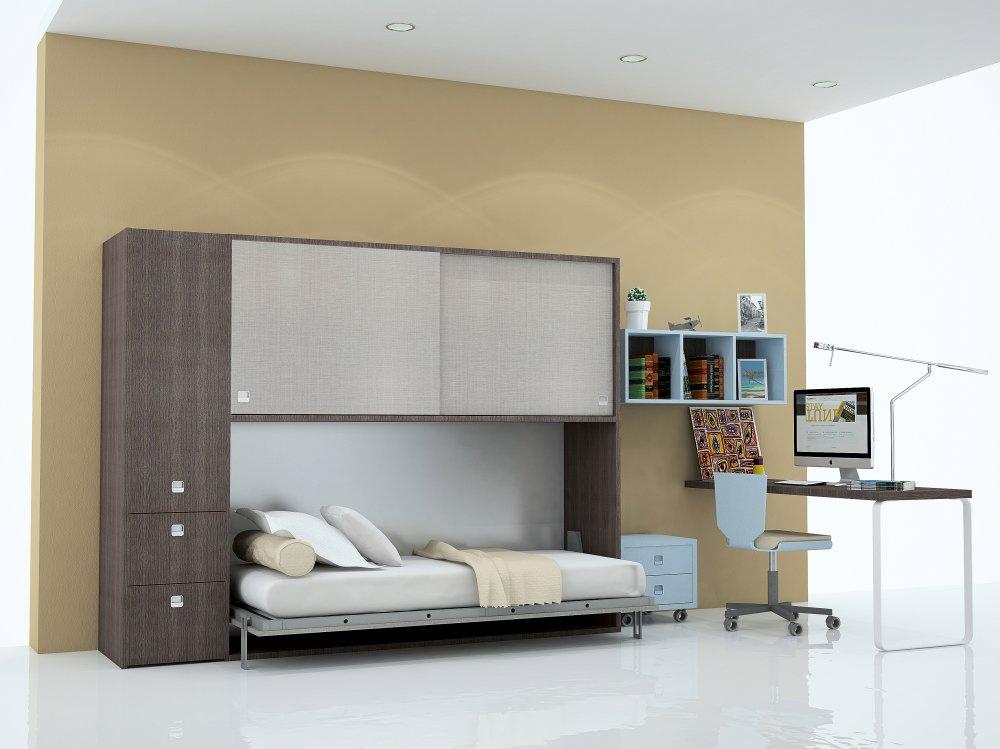 Bonetti camerette bonetti bedrooms camerette tumidei for Ikea letto ribaltabile