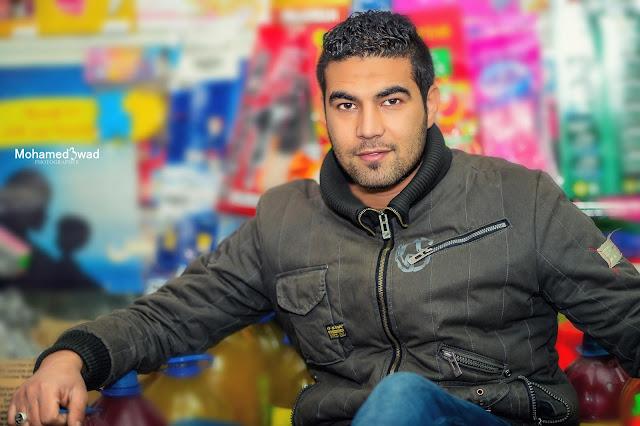 احمد حسين الكلسون- المحل