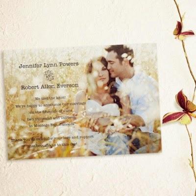 Zaproszenia ślubne Ze Zdjęciem Pary Młodej Moje Wielkie Wesele