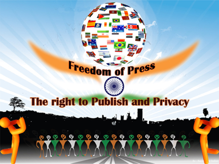 privacy rights and press freedoms essay
