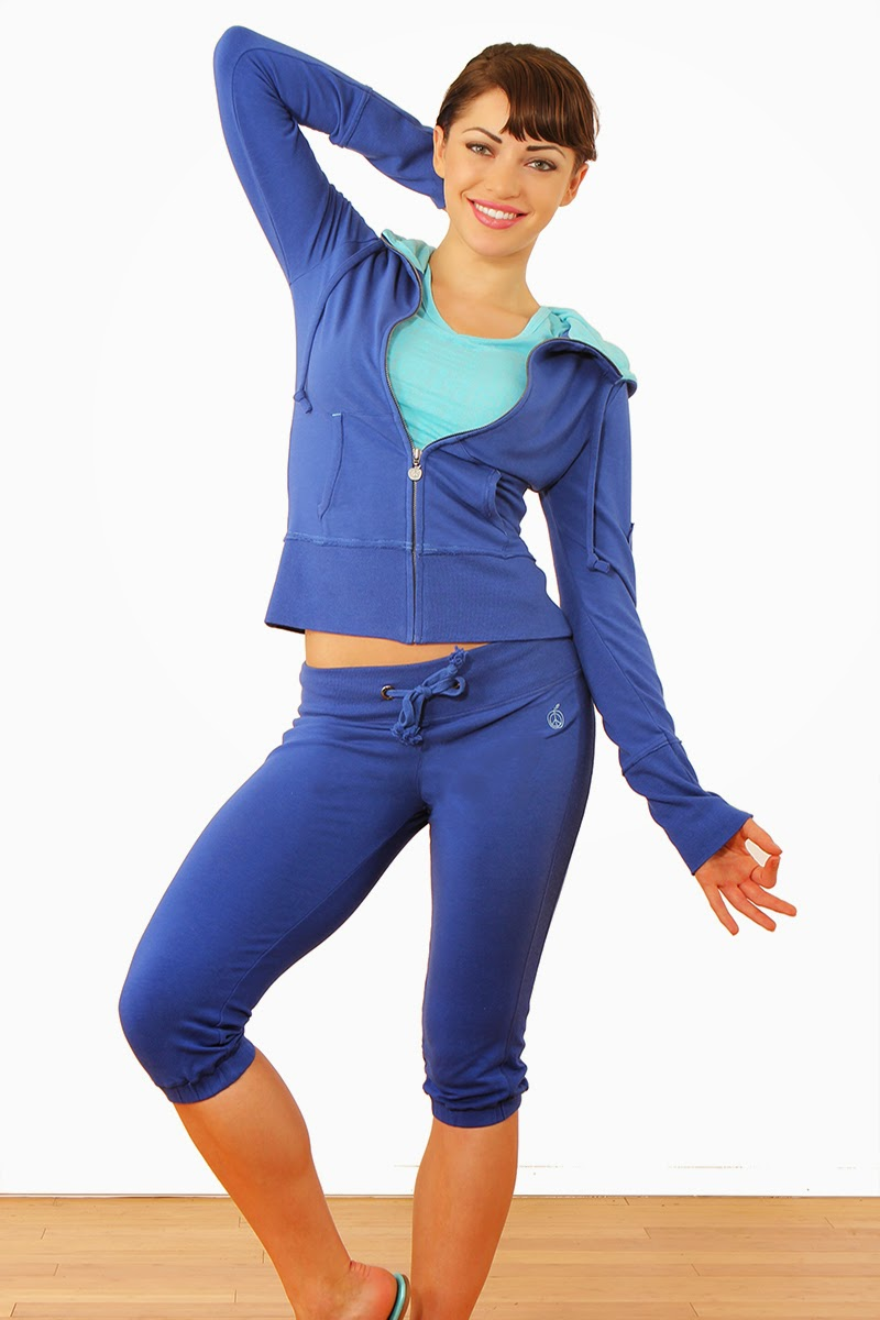 Yoga Clothes For Yoga Classes – Sustainable Activewear