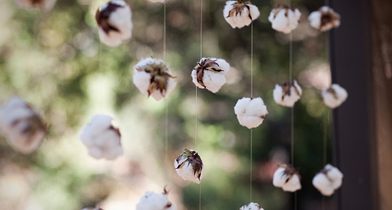 cotton2 Decorative Garlands