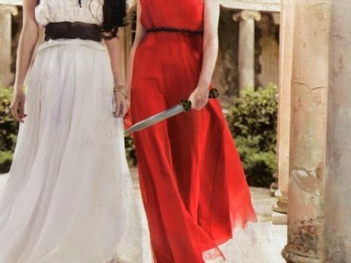 Les Héritières de Rome de Kate Quinn