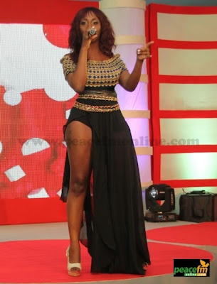 Ghana Rising: Trends: Ghanaian Fashionistas et al do Blunt