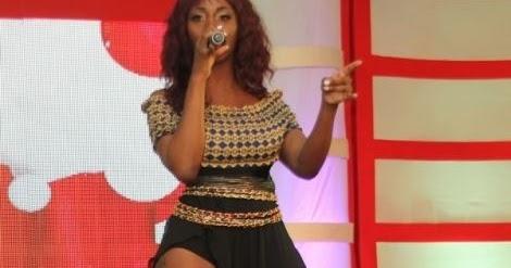 Ghanaian Singer Raquel Almost Lost Her Mind Over Heartbreak