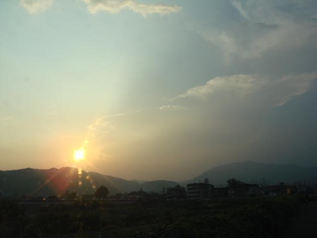 京都市立病院 麻酔科ブログ: 人はどうして夏に南の島に渡るのか?