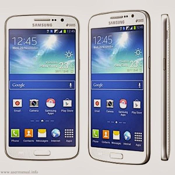 Samsung Galaxy Core Prime User Manual Download