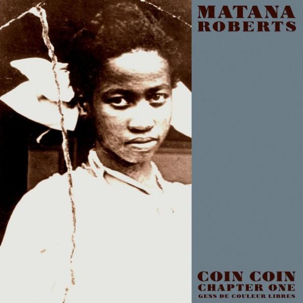 [Jazz] Playlist - Page 11 Matana+Roberts