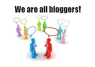 Interaction with other Bloggers