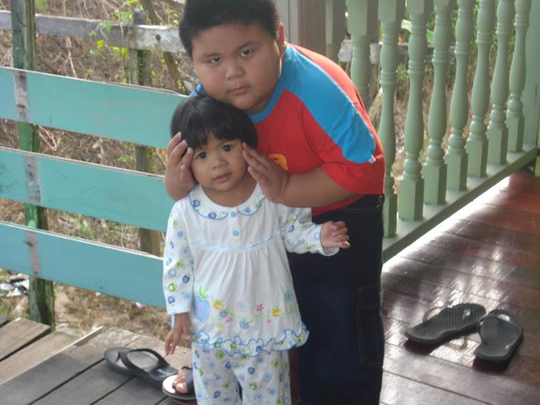 Jaz dan Tirah