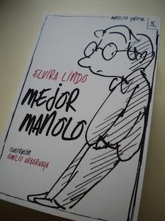 Portada del último libro de la colección de Manolito Gafotas