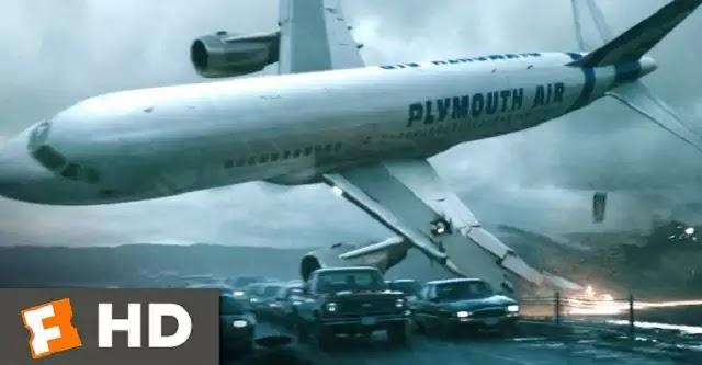 Σκηνές πανικού στη Νεβάδα – Αεροπλάνο συνετρίβη σε κατοικημένη περιοχή! (video)