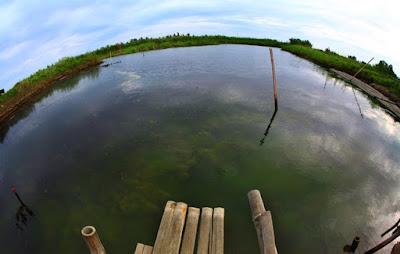 10 Tips unik dalam Mengambil Gambar Landscape dengan Lensa Wide