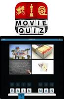 Solution movie Quiz niveau 26