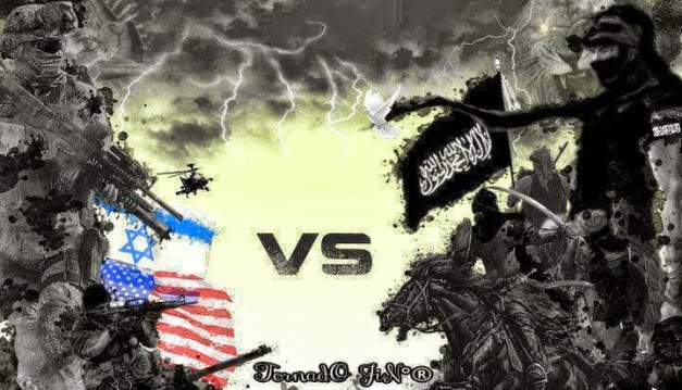 Perang Dunia ke 4 dan Akhir Zaman