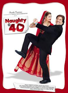 Naughty At 40 hindi movie download
