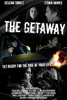 assistir getaway Dublado 2013