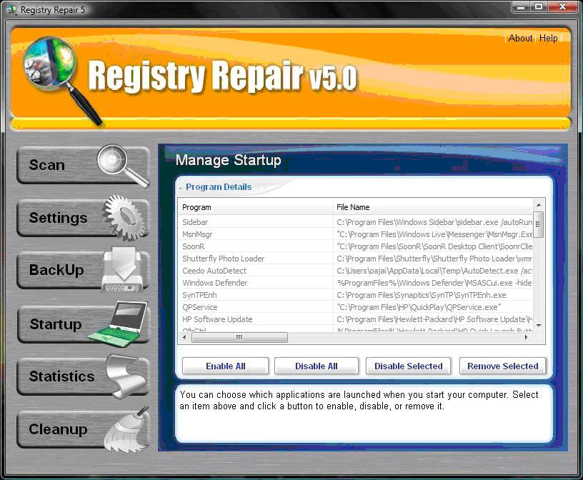 Registry Winner 5 9 6 10 : How To Download Movies Fast!