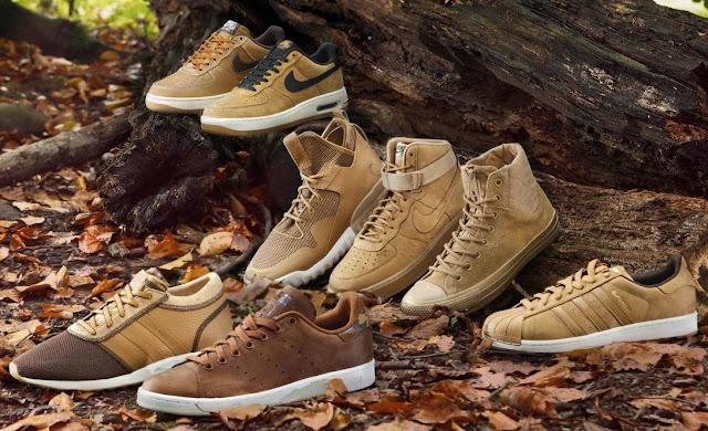 Frische Sneaker für den Winter - Foot Locker - Winterized Kollektion | Nike - adidas - Converse | Chuck Taylor All Star Ma-1 Zip Closer Look