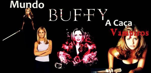Mundo Buffy, A Caça-Vampiros