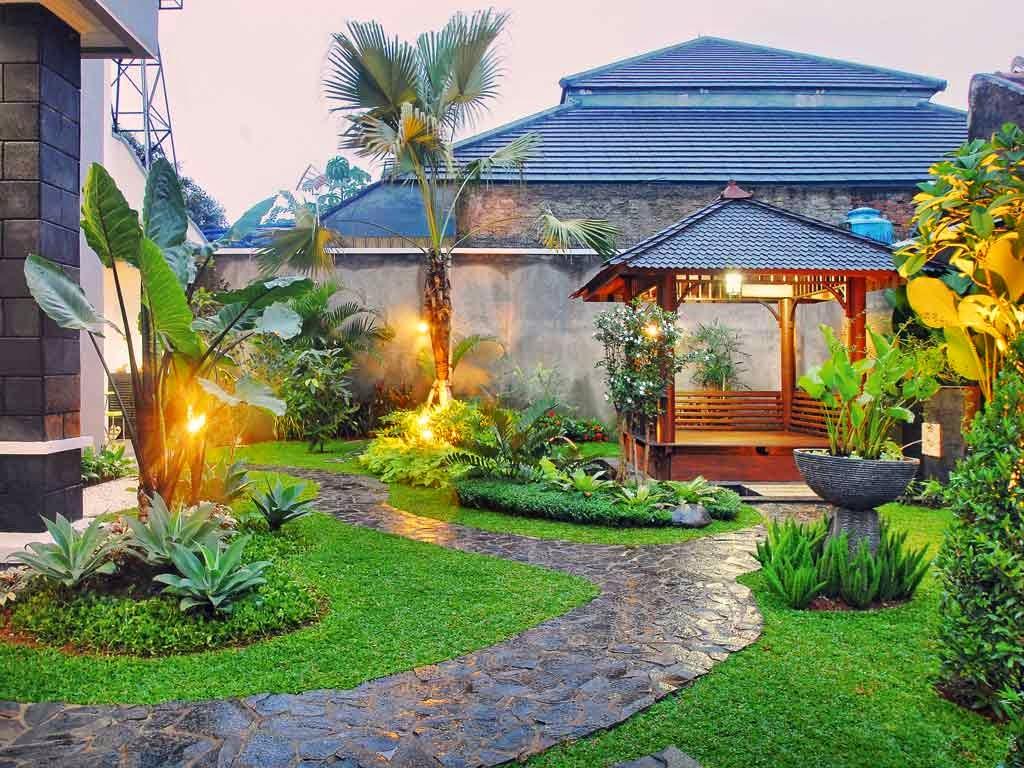 Design Landscape Tukang Tamantaman Rumah Arsitek Taman Pembuatan