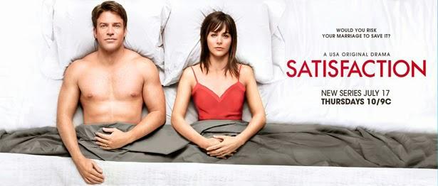 Assistir Satisfaction (US) 1 Temporada Online