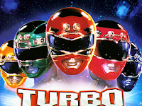Film Turbo: A Power Rangers Movie (1997) Full Movie
