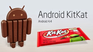 Nestle has revealed that the Google Android 4.4 KitKat will be available from October