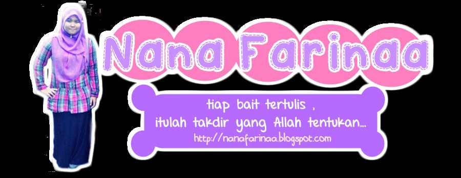 Nana Farinaa