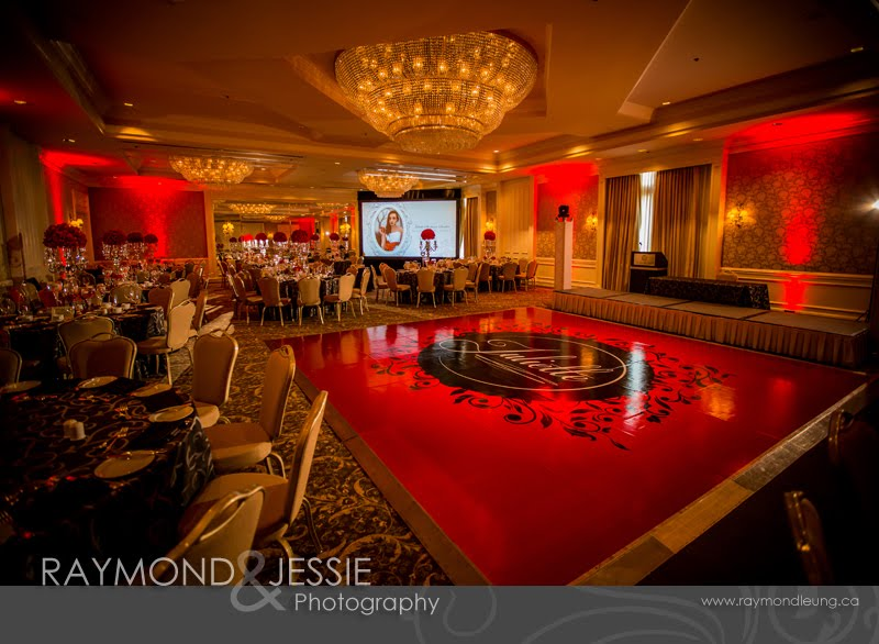 This Birthday Party Was Decorated By Our Good Friend Cc Roa As Usual Created A Gorgeous Red And Black For High End Event Actually Her Decoration