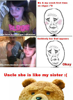 Ted Meme 1