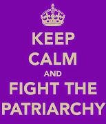 Precz z Patriarchatem!