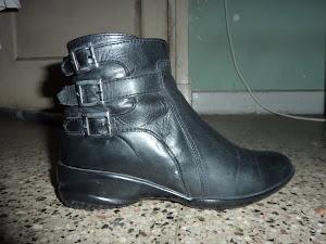 Lady Stork vende zapatos chinos a precio de lujo, fraude, estafa Lady Stork