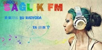 ANADOLU SAĞLIK FM