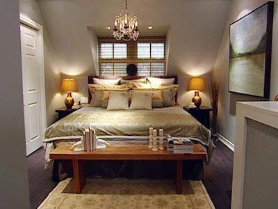 dormitorio matrimonial candice olson